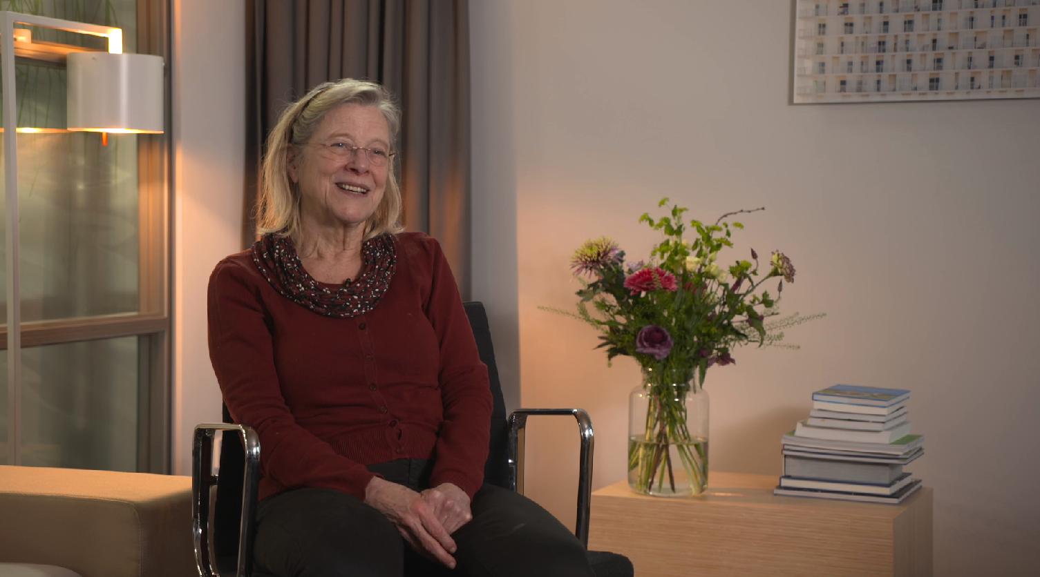 Huisartsopleiding-50-jaar-Marieke-van-es