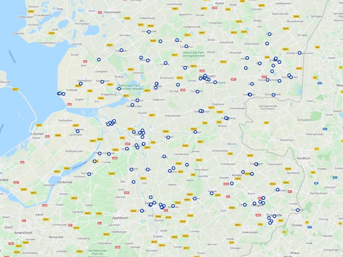 Zwolle | UMCG